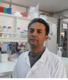 David Contador, PhD