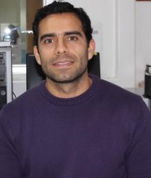 Benjamín  Erranz, PhD
