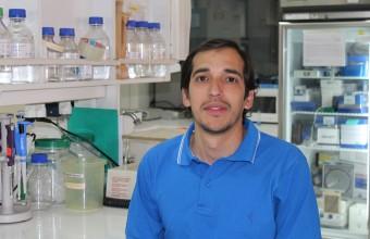 Investigador del Centro de Medicina Regenerativa expuso en congreso argentino de investigación en neurociencias