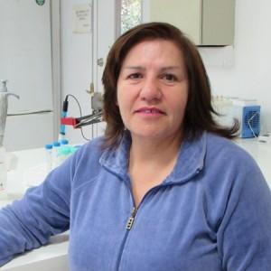 Iris Sobarzo