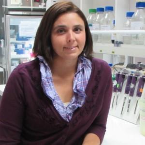 Paulina Pedraza