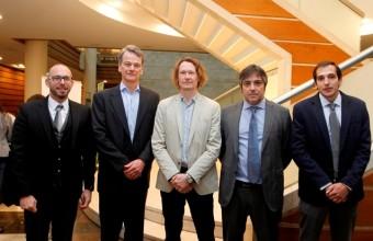 Expertos mundiales expusieron sobre el uso y potencial de las células madre pluripotentes