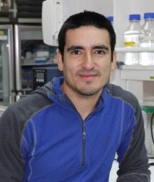 Cristian De Gregorio, PhD