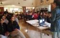 Colegio en Los Andes