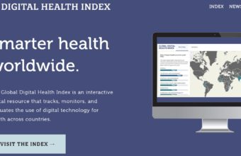 Salud Digital: CIBM designado data partner para Global Digital Health Index
