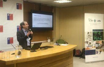 Realizan inédito taller de Lineamientos para el desarrollo de la Telemedicina y Telesalud en Chile