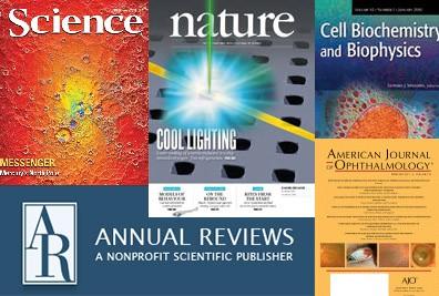 Biblioteca de la Facultad tiene acceso gratuito a prestigiosas publicaciones científicas