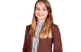 Alumna del Doctorado en Ciencias Médicas gana beca de Wellcome Trust