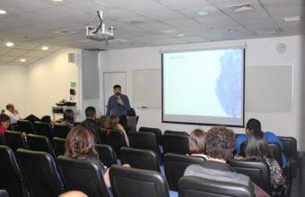 Estudiantes del Doctorado presentan sus investigaciones en Seminarios Académicos de la Facultad de Medicina