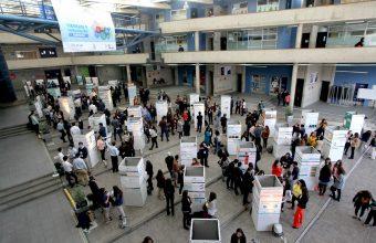 Alta participación en Feria de Ciencias e Innovación Santiago 2019