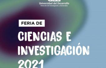 Feria de Ciencias e Investigación 2021