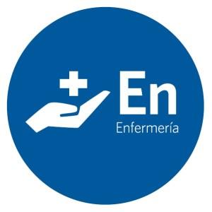 Logo Enfermería