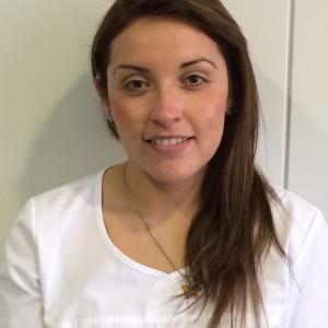 Cecilia Iturra