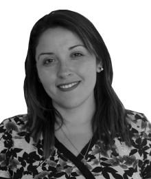 Cecilia Iturra Tapia