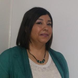 Maritza Chamorro