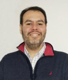 Roberto  Araneda Ortega