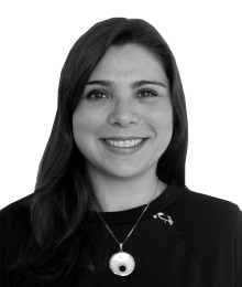 Giselle Riquelme Hernández