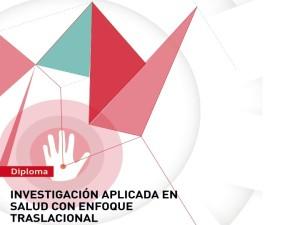 Logo Diplomado en Investigación Aplicada en Salud con Enfoque Traslacional