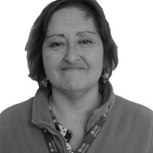 Claudia Guzmán Sánchez