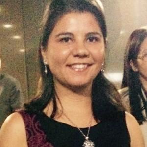 profesora María de los Angeles Calderon