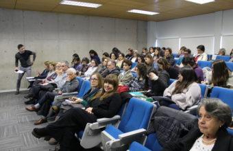 Enfermería y primer seminario