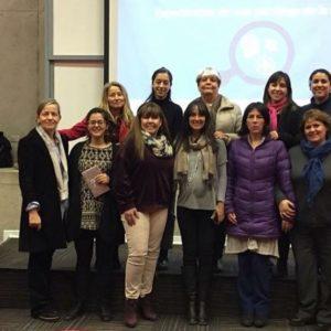 Programa de Estudios Sociales en Salud presente en la Semana Sello UDD