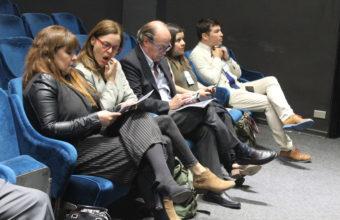 Seminario: Ser culturalmente competentes en salud
