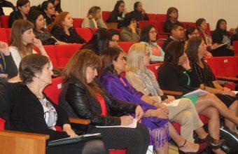 """IV Seminario Internacional de Enfermería de práctica avanzada: """"una mirada desde la interculturalidad en salud"""""""