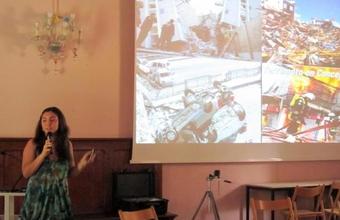 Centro de Bioética se presentó en importante encuentro internacional