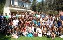 Alumnos de Kinesiología