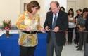 Claudia Pérez y Dr. Pablo Vial