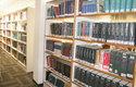 Biblioteca Facultad de Medicina