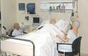 Laboratorio de Procedimientos de Enfermería