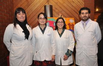 Facultad de Medicina firmó importante convenio