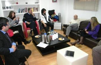 Centro de Humanidades da inicio a Cofradía de Lectores