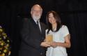 Paula Tapia, mejor alumna de la generación