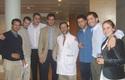 Bienvenida a los estudiantes de Medicina
