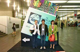 Centro de Genética Humana presente en congreso internacional