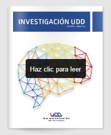Revista Investigación UDD