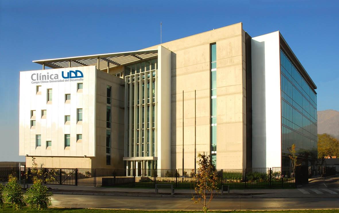 Udd: Facultad De Medicina CAS