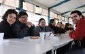 Voluntarios proyecto MAS