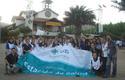 Grupo estudiantes FM CAS-UDD