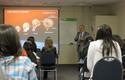 Dr. Fernando Monckeberg en UDD