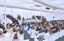 Ceremonia Titulación de Medicina