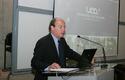 Decano Dr. Pablo Vial Claro