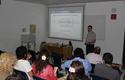 Primer seminario academico 2012