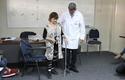 Testimonio paciente en Kinesiología