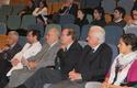 Autoridades y docentes Facultad de Medicina