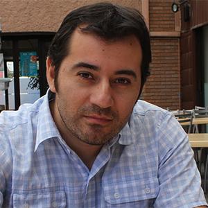 Doctor Mauricio Retamal