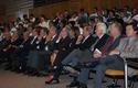 Inauguración Año Académico CAS 4